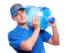 Режим доставки воды